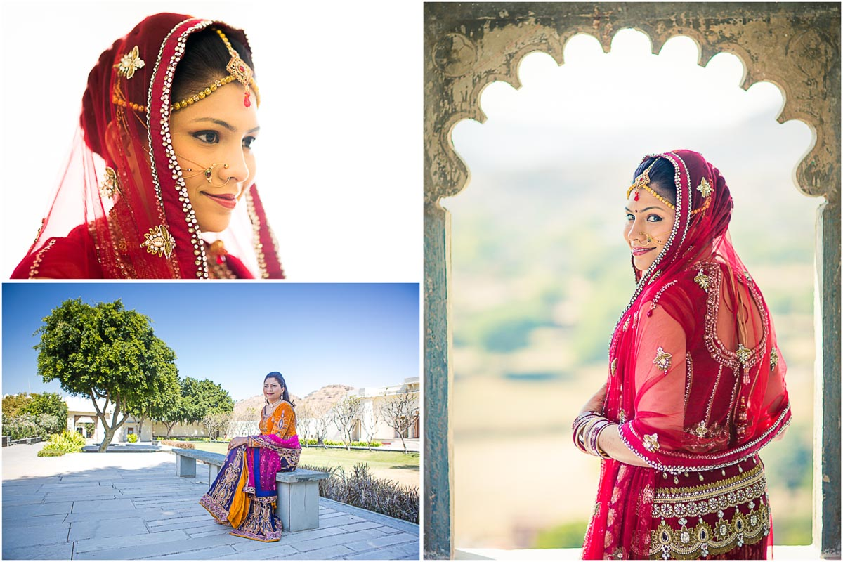 10 bridal portrait devigarh candid indian wedding photography