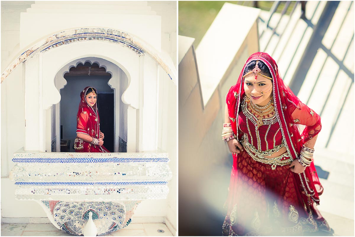 12 bridal portrait devigarh candid indian wedding photography