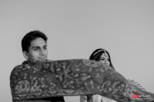 Aishwarya x Ruchir